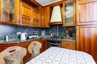 Arbat Apart Apartments