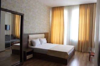 Отель Lile