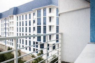Апартаменты More, ул. Станиславского, 1А-2