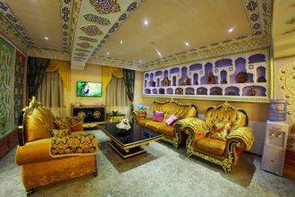 Эмирхан Отель