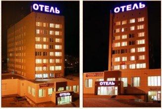 Отель Первоуральск