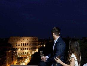 Mercure Roma Centro Colosseo Hotel