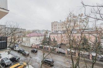 GM Apartment Staropimenovskii 16