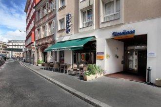 Citadines Kleber Strasbourg