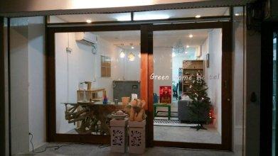 Green Home Hostel
