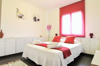 Apartament Dolce Barcelona Rentals