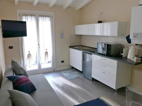 Apartment With one Bedroom in Milano, With Wonderful City View, Balcony and Wifi