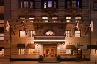 Hotel Chandler New York City
