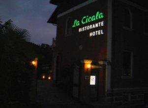 La Cicala Hotel