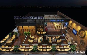 Rex Hanoi Hotel