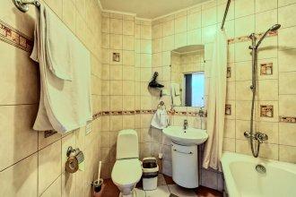 Spbmannia on Nevsky 88 Apartments