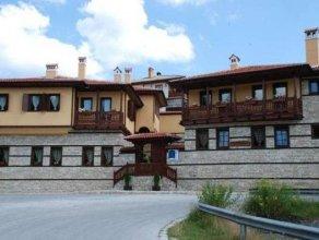 Hotel Smilovene