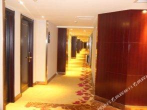 Junhao International Hotel (Xi'an Administration Centre North Railway Station)