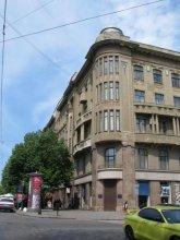 Отель Monroe Odessa