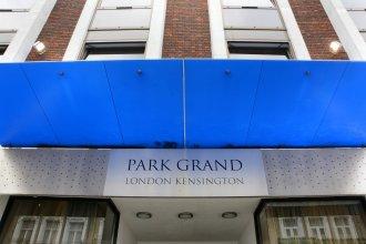 Отель Park Grand London Kensington