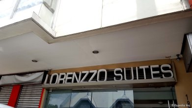 Lorenzzo Suites Makati