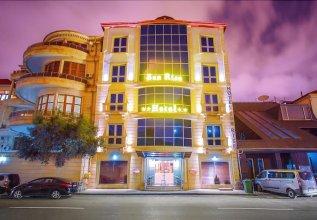 Отель Sun Rise