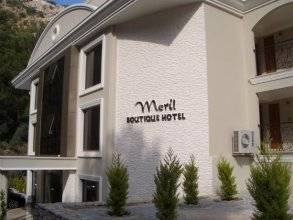 Meril Boutique Otel
