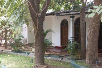 Thuruliya Lodge Habarana