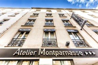 Atelier Montparnasse