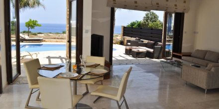 Oceanview Luxury Villa 167