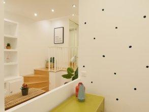 Cozy Apartment City Hall - Bilbao