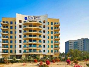Somerset Jadaf Dubai