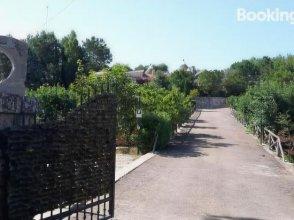 Trulli Bosco Selva