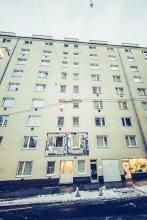 Grand Apartment Vienna