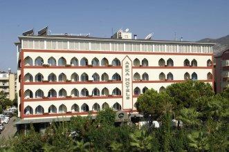 Aslan Kleopatra Beste Hotel —All inclusive