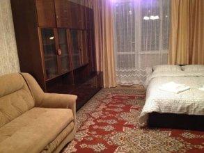 Apartment On Dmitriya Ulyanova