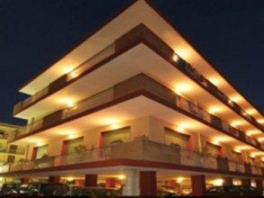 Hotel Jolanda
