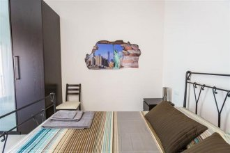 Bologna Butterfly Apartment