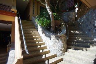 Bougainvillea Terrace House