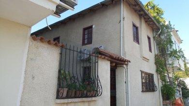 Ali Baba's House