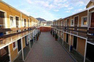 Gorodok Hostel