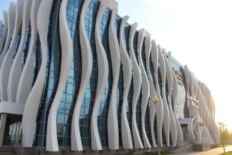 Роял Парк Астана