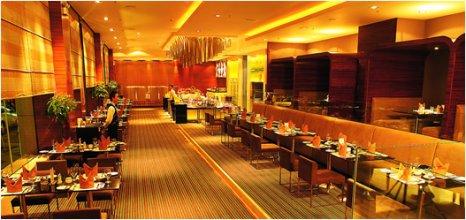 Grand City Hotel Shenzhen