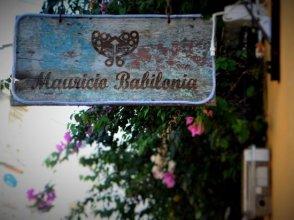 Mauricio Babilonia