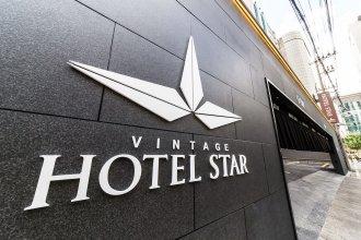 Seollung Hotel Star