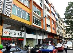Lucky 11 Hotel