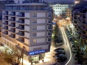 Hotel Olympia Thessaloniki