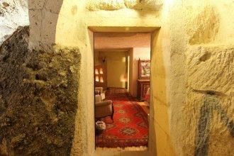 Ascension Cave Suites