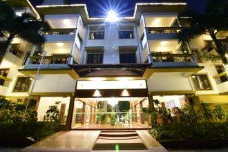 Отель Goa Villagio