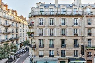 18 - Luxury Parisian Home Montorgueil 2