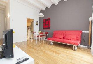 Stay Barcelona Apartments Gótico