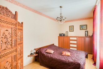 Smolenskaya Apartments