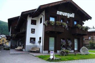 Residende Nevegall