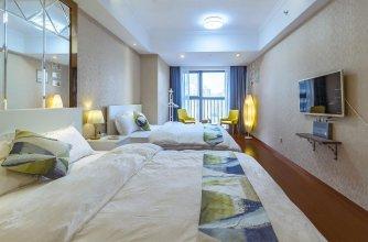 Shenzhen Langyu Aparthotel One39 Branch