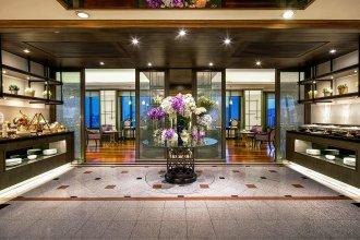 Avani Atrium Bangkok Hotel - SHA Certified